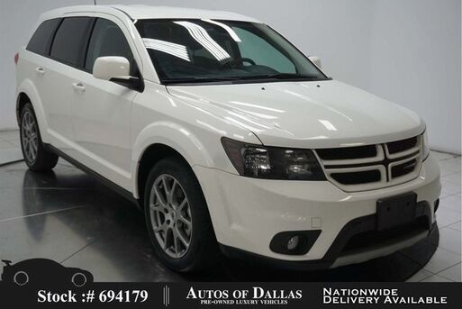 2019_Dodge_Journey_GT CAM,HTD STS,KEY-GO,19IN WLS,3RD ROW_ Plano TX