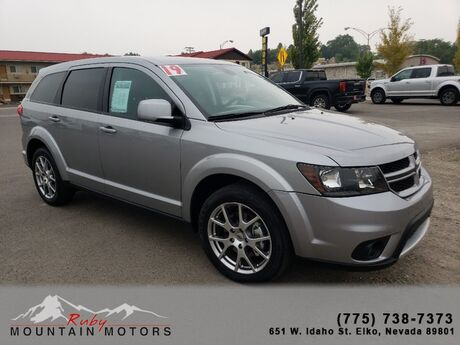 2019 Dodge Journey GT Elko NV