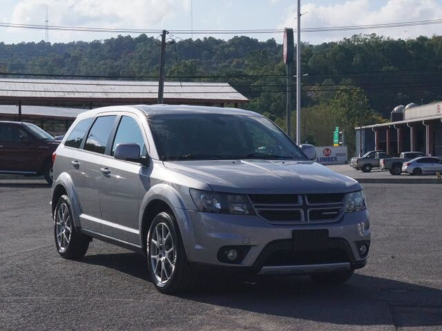 2019 Dodge Journey GT Bridgeport WV