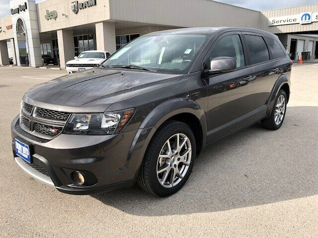 2019 Dodge Journey GT Gonzales TX