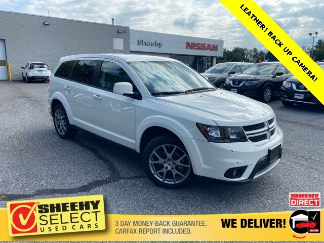 2019 Dodge Journey GT Glen Burnie MD
