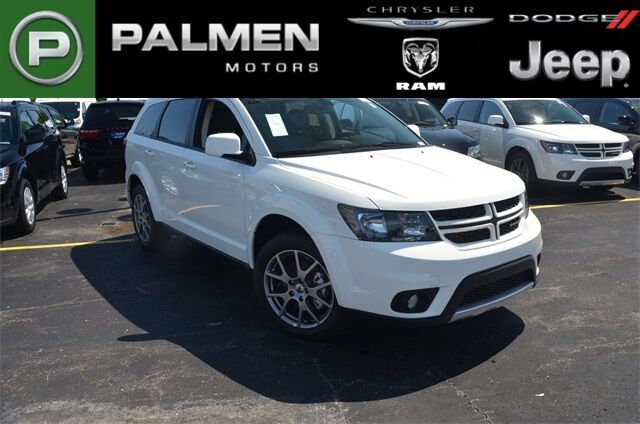 2019 Dodge Journey GT Kenosha WI