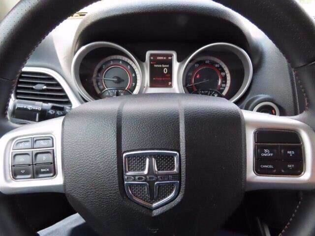 2019 Dodge Journey GT Liberty Hill TX