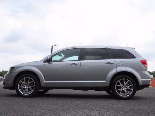 2019 Dodge Journey GT Marble Falls TX