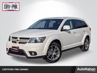 2019_Dodge_Journey_GT_ Littleton CO