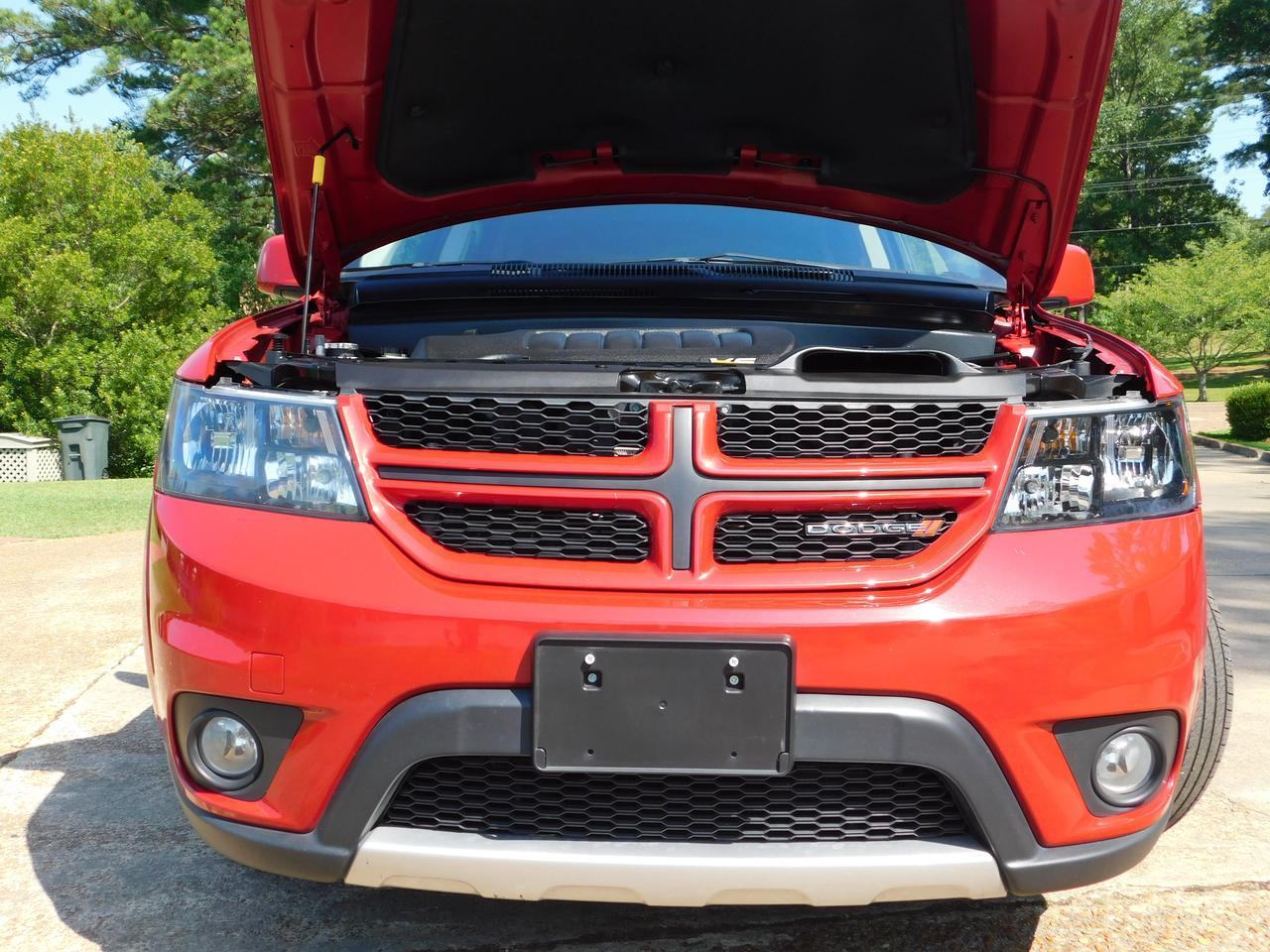 2019 Dodge Journey GT Louisville MS