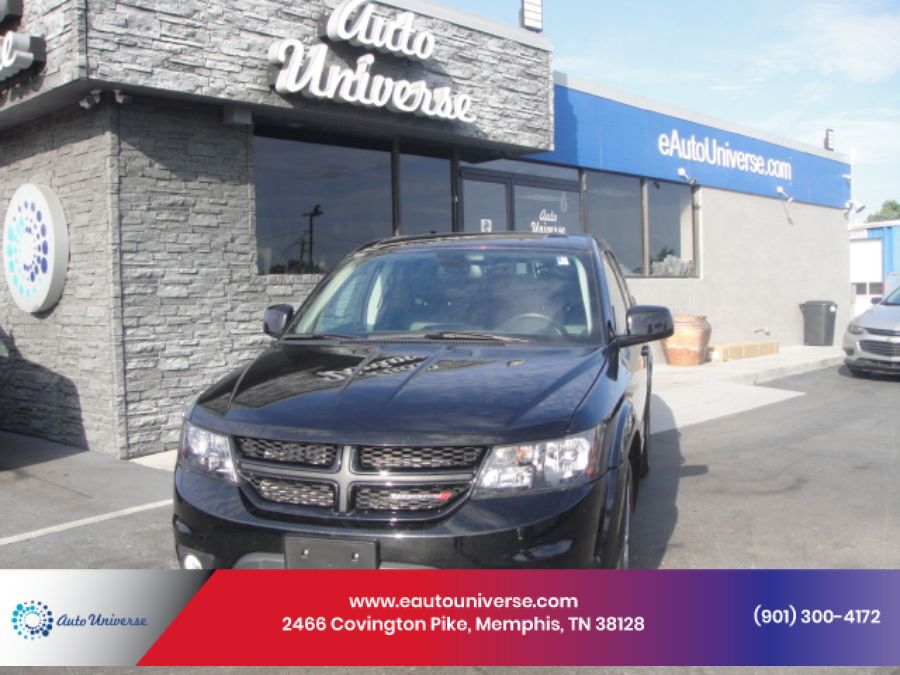 2019 Dodge Journey GT Memphis TN