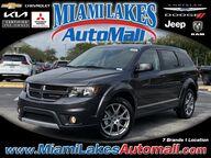 2019 Dodge Journey GT Miami Lakes FL