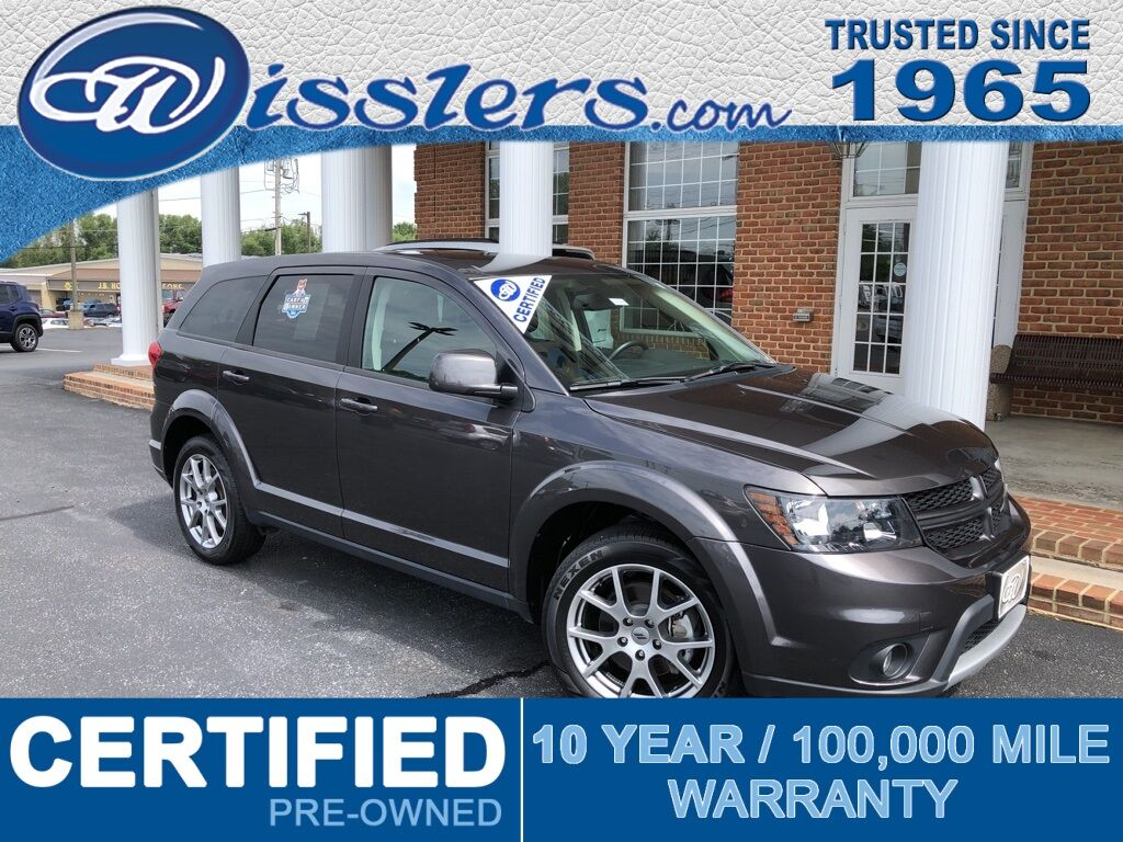 2019 Dodge Journey GT Mount Joy PA