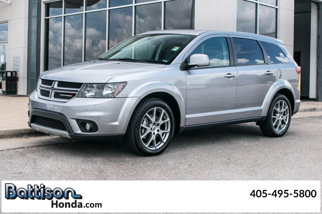 2019_Dodge_Journey_GT_ Oklahoma City OK