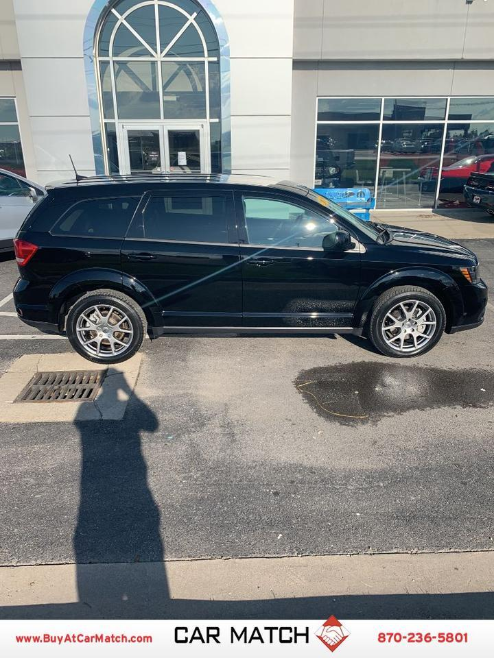 2019 Dodge Journey GT Paragould AR