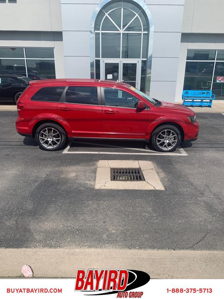 2019 Dodge Journey GT Kennett MO