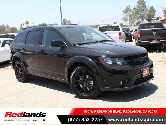 2019 Dodge Journey GT Redlands CA