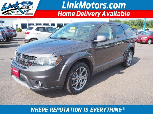 2019 Dodge Journey GT Rice Lake WI