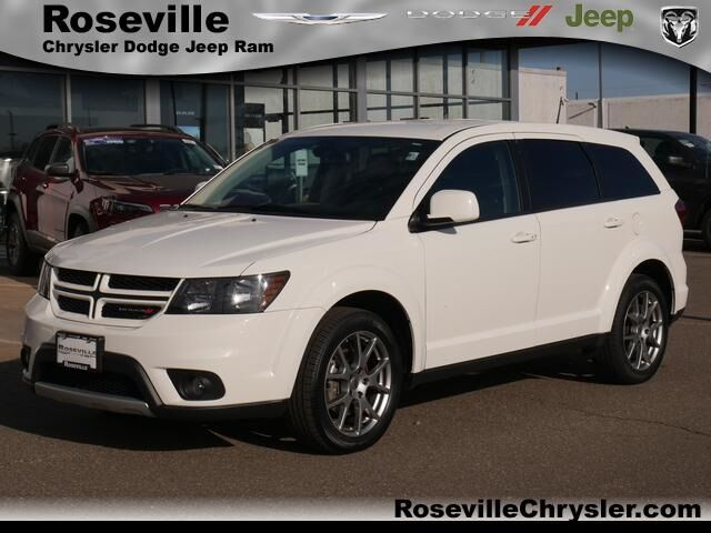 2019 Dodge Journey GT Roseville MN