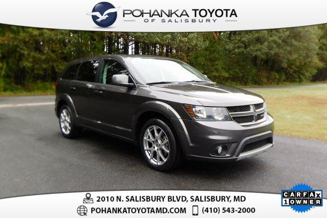 2019 Dodge Journey GT Salisbury MD