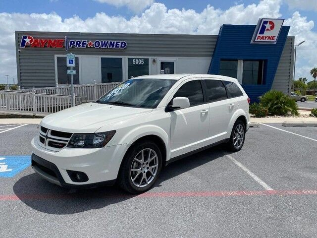 2019 Dodge Journey GT Harlingen TX