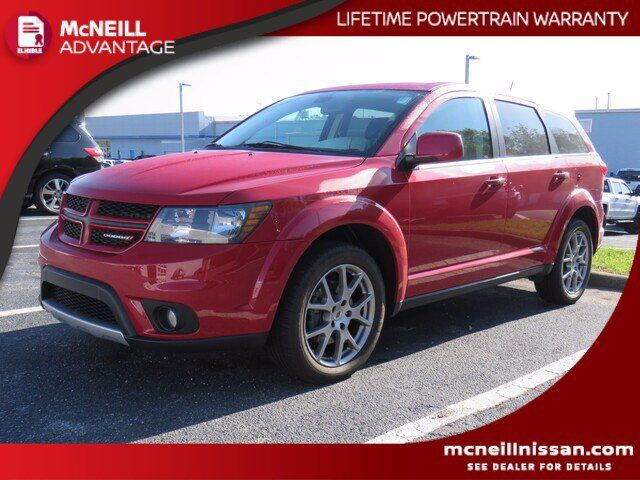 2019 Dodge Journey GT Wilkesboro NC