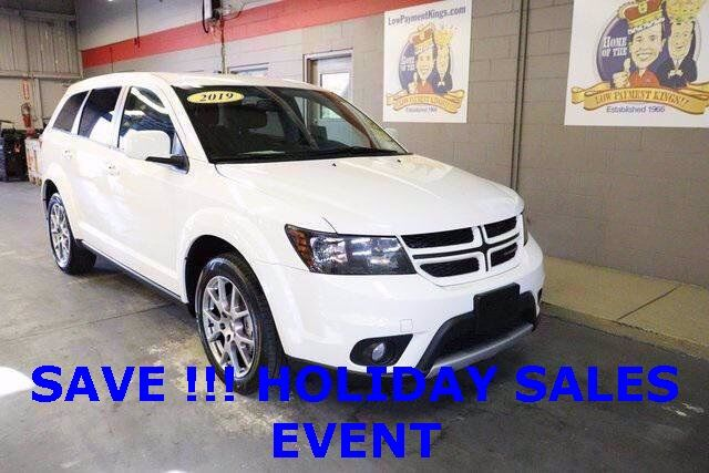 2019 Dodge Journey GT Lake Wales FL