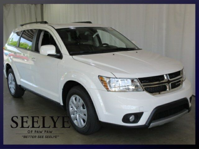 2019 Dodge Journey SE Kalamazoo MI