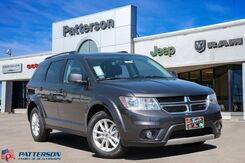 2019_Dodge_Journey_SE_ Wichita Falls TX