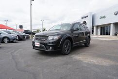2019_Dodge_Journey_SE_  TX