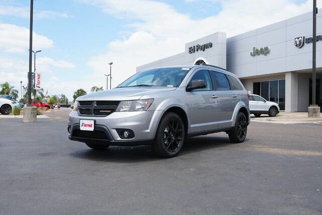 2019 Dodge Journey SE  TX