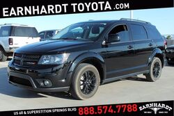 Dodge Journey SE *1-OWNER* 2019