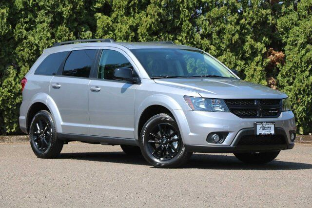 2019 Dodge Journey SE AWD Albany OR