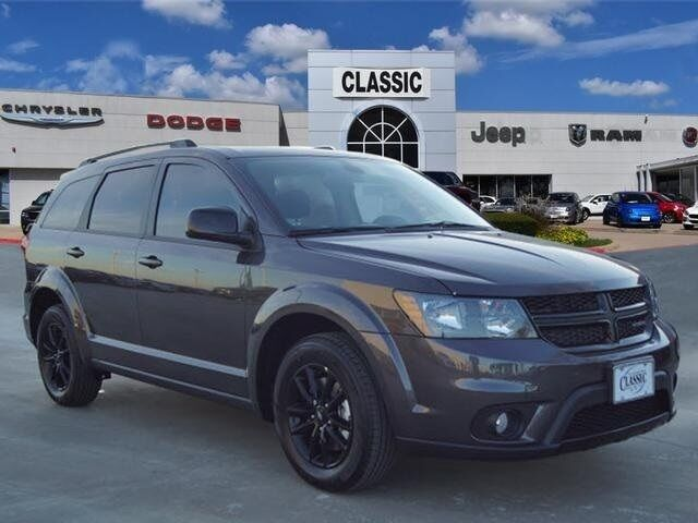 2019 Dodge Journey SE Arlington TX