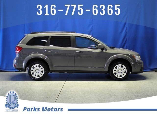 2019 Dodge Journey SE Wichita KS