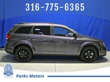 2019_Dodge_Journey_SE_ Wichita KS