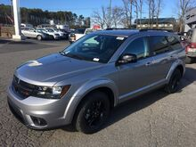 2019_Dodge_Journey_SE_ Clinton AR
