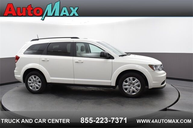 2019 Dodge Journey SE FWD Farmington NM