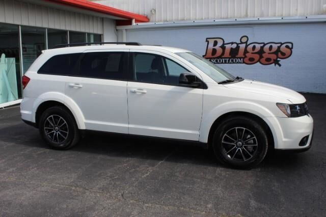 2019 Dodge Journey SE FWD Fort Scott KS