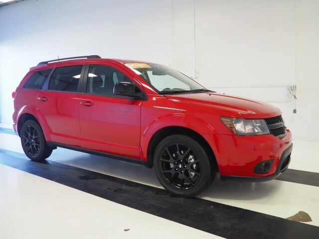 2019 Dodge Journey SE FWD Topeka KS