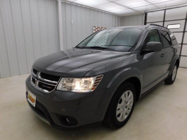 2019 Dodge Journey SE FWD Manhattan KS