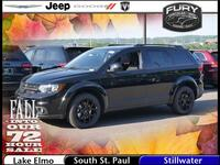 Dodge Journey SE FWD 2019