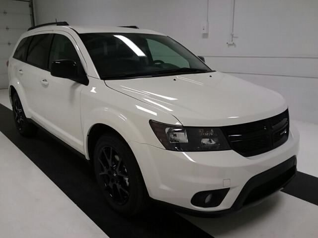 2019 Dodge Journey SE Topeka KS