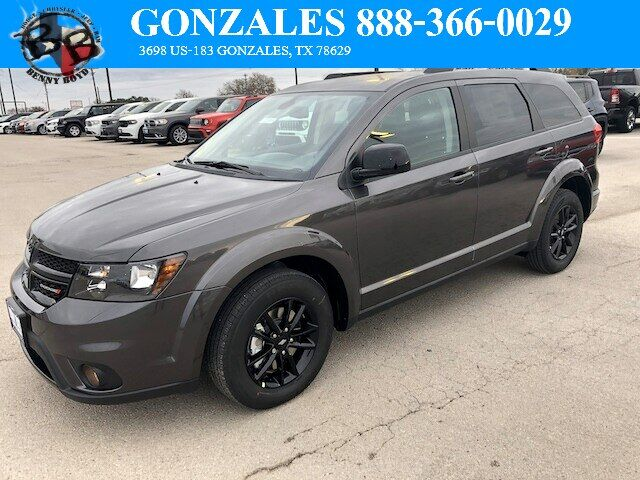 2019 Dodge Journey SE Gonzales TX