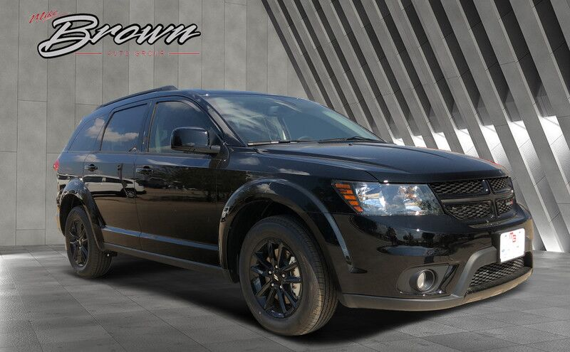 2019 Dodge Journey SE Granbury TX