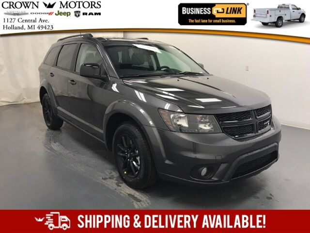 2019 Dodge Journey SE Holland MI