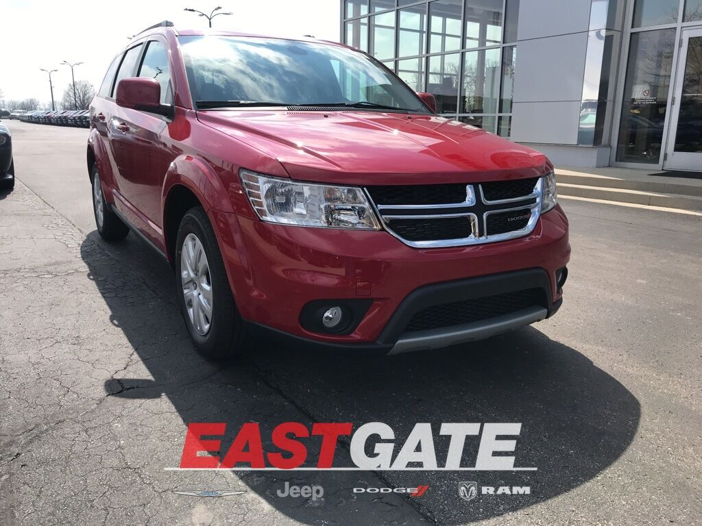 2019 Dodge Journey SE Indianapolis IN