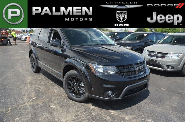 2019 Dodge Journey SE Kenosha WI