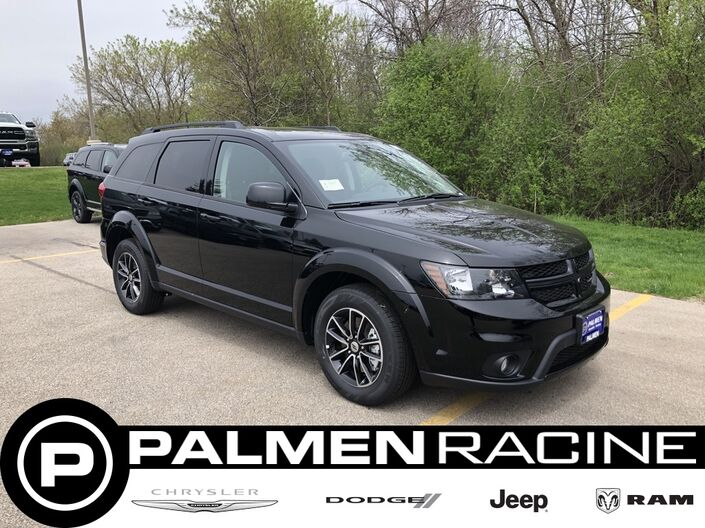 2019 Dodge Journey SE Racine WI