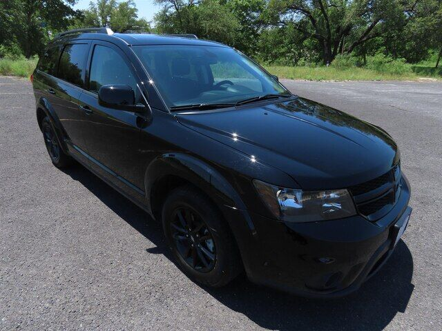 2019 Dodge Journey SE Lampasas TX