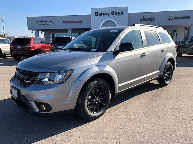 2019 Dodge Journey SE Lockhart TX