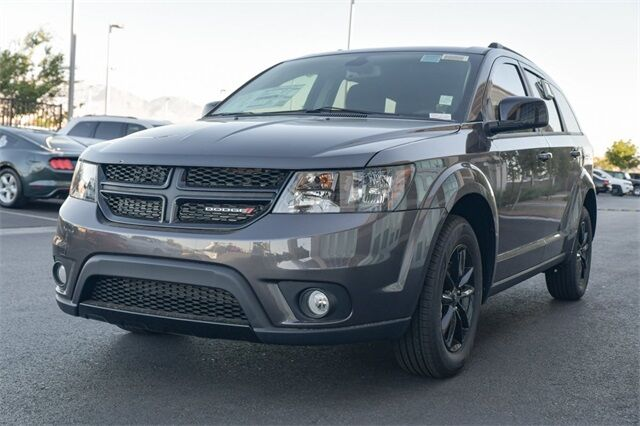 2019 Dodge Journey SE Las Vegas NV