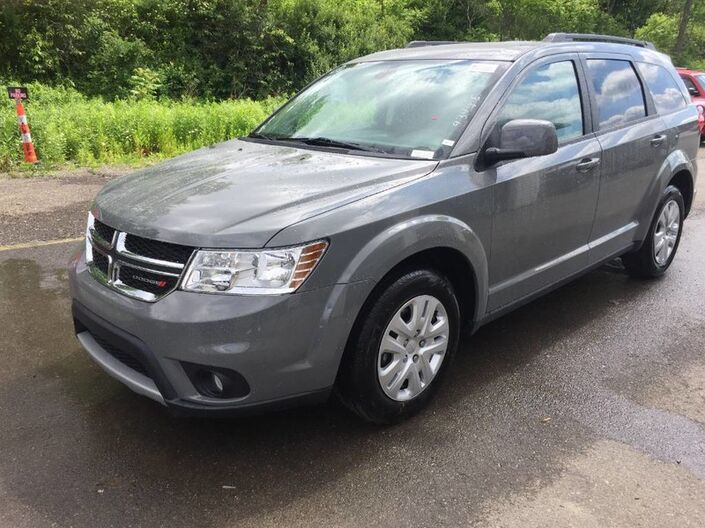 2019 Dodge Journey SE Rock City NY