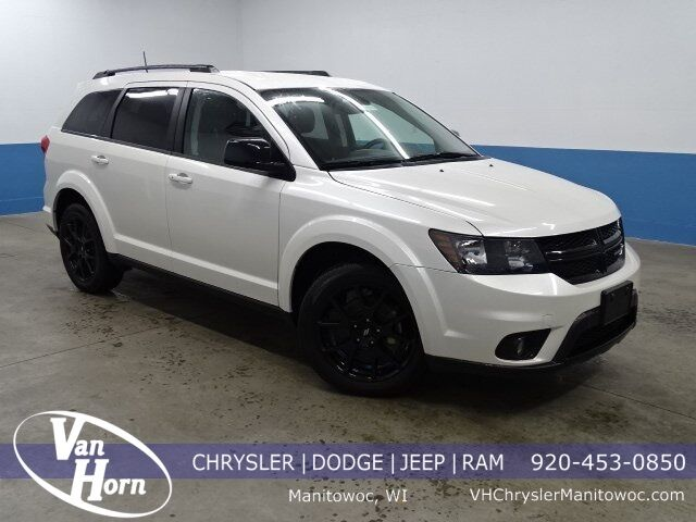 2019 Dodge Journey SE Manitowoc WI